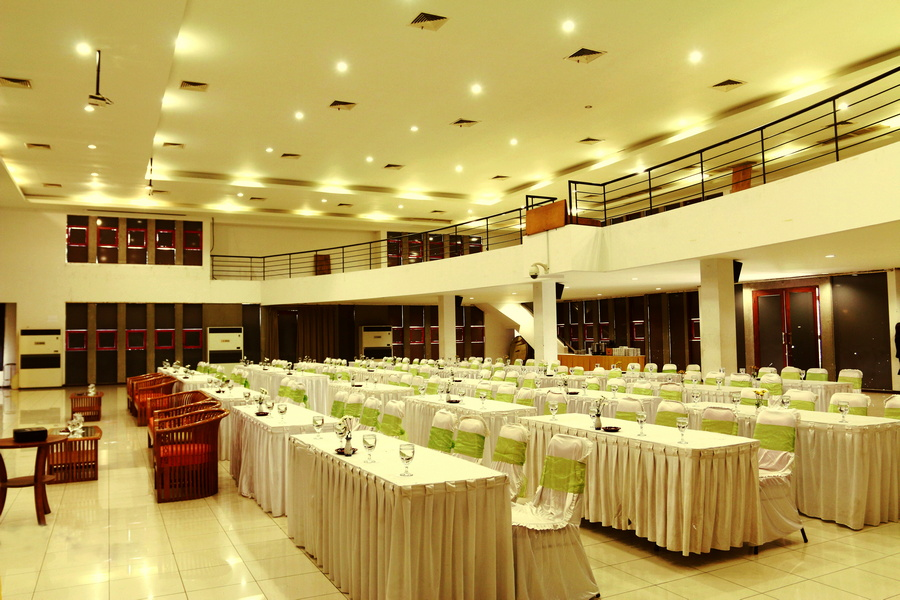 Majesty Palace Grand Ballroom