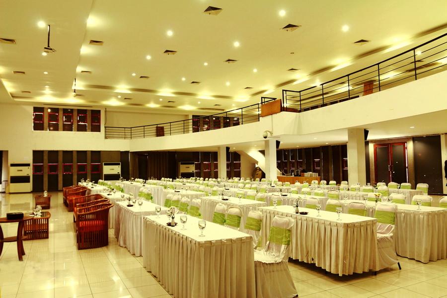 Majesty Palace Grand Ballroom